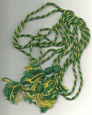 Old Boy Scout All-Round Cords