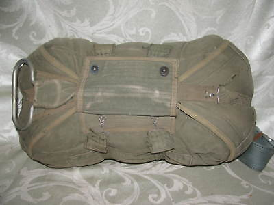 Parachute Military Chest Reserve 24ft. Diameter Switlik