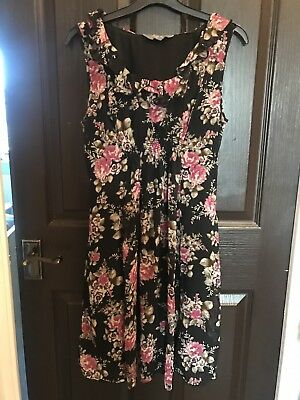 Maternity dress size 14 New look