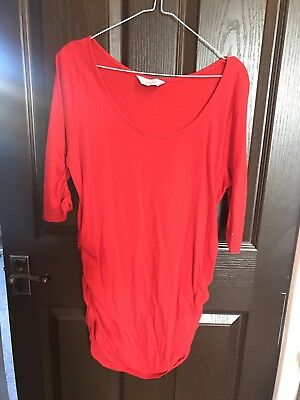 Maternity Top size 16 Dorothy Perkins