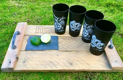 Sailor Jerry Rum Bundle