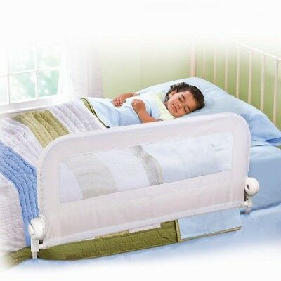 Summer Infant Bedrail Single Bed Rail Toddler Guard Cotbed Single Child used