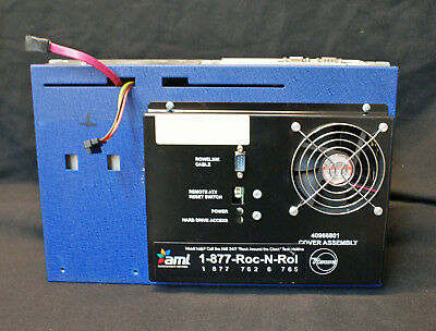 Rowe / Ami View Computer Core With Cover Aasy # 40966801