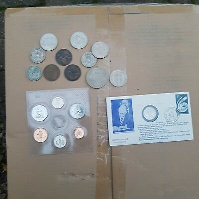 Old Coins Job Lot