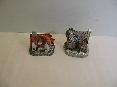 Museum Collections Miniatures: Cricket Cottage Tudor Hall