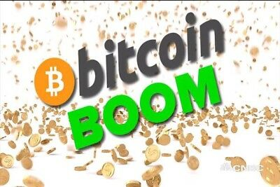 0.001 bitcoin UK seller, pay with PayPal and Receive your btc today!