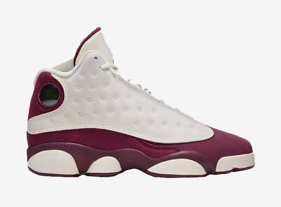 {439358-112} GGS Nike Air Jordan 13 Retro Bordeaux - On hand, Ready to Ship!