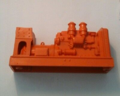 lionel # 3520,3620,6520,sold as pictured, very hard to find origional motor