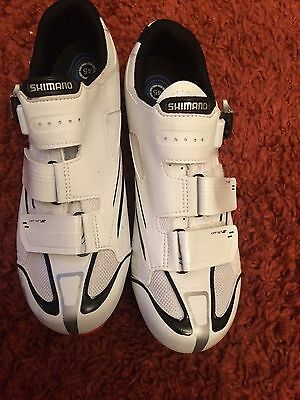 shimano road bike shoes size 9