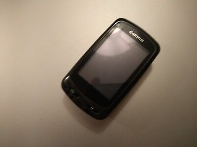 garmin edge 810 with 4Gb card and OSM loaded