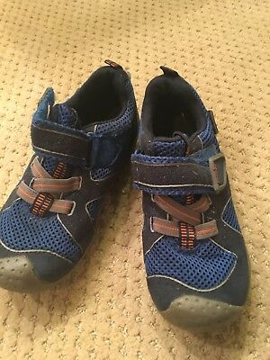 Pediped shoes size 28