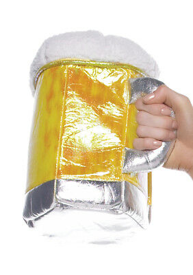 Leg Avenue Beer Stein Purse