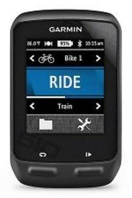 Garmin Edge 510 with Mount Out Front, Original Box And All Accessories