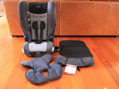 Babylove Ezy Combo child car seat booster
