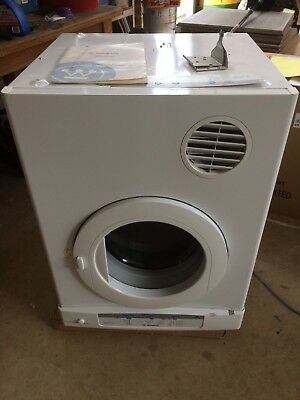 Westinghouse Clothes Dryer LD605E