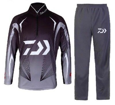 Daiwa Fishing Clothing Set Size XL