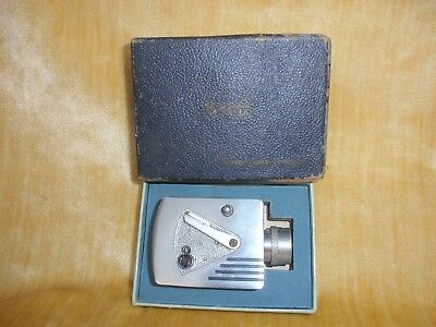 Vintage Universal Minute 16 Subminiature Camera With Box