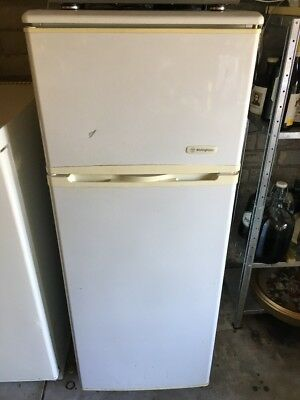 Fridge Freezer