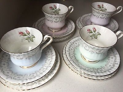 Paragon Tea Set - Serves 4