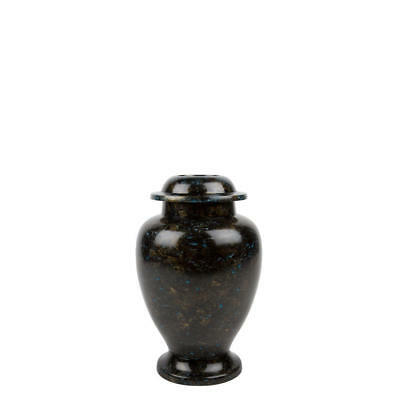 Perfect Memorials Small Night Sky Cremation Urn