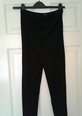 H&M Super Comfy Over The Bump Maternity Leggings Size S