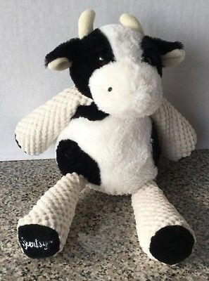 Scentsy Buddy Clover The Cow
