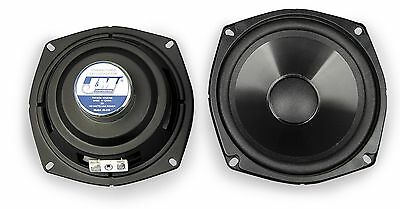 J&M Headsets High-Performance Fairing and/or Rear Speakers (2 ohm)
