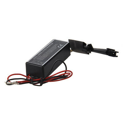 2X(12V Replacement Inverter for CCFL Angel Eyes Halo Rings B7 A9S3