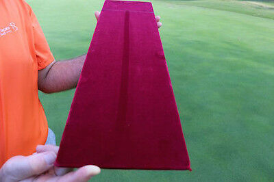 **STOCK CLEARANCE** NEW Eyeline Golf- Roll Board Putting Aid
