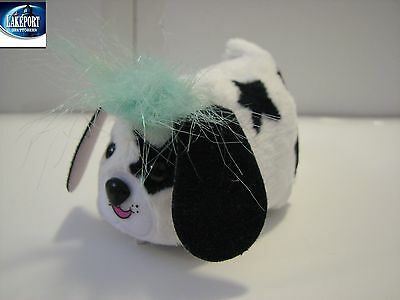 Furreal Friends Furry Frenzies Pet Buster Bow Wow LOT 2