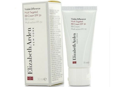 Elizabeth Arden Multi-Targeted BB Cream SPF30 - 30ml Shade 01