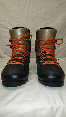 Scarpa Alpha Size 12 UK High Altitude Ice Boots New