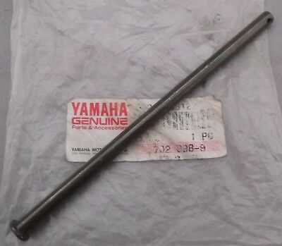 Genuine Yamaha CW50 BW's Main Centre Stand Mounting Clevis Pin 90240-08122