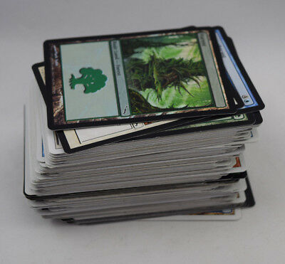 Job lot #1 - 190 Magic the Gathering Trading Cards