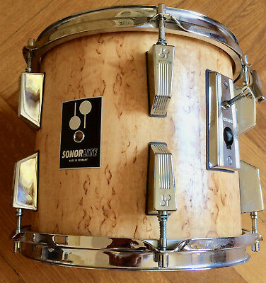 Sonor Lite Maserbirke Scandinavian birch Tom 10""