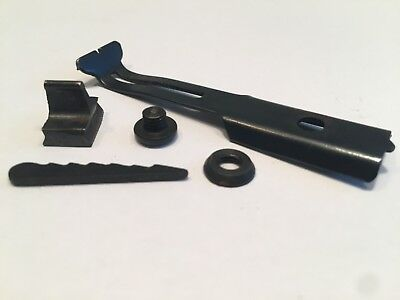 Lakefield 64B s/a .22lr open iron rifle sights , complete