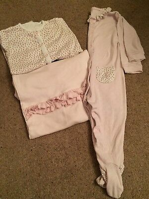 Girls Sleepsuits 12- 18 Months next