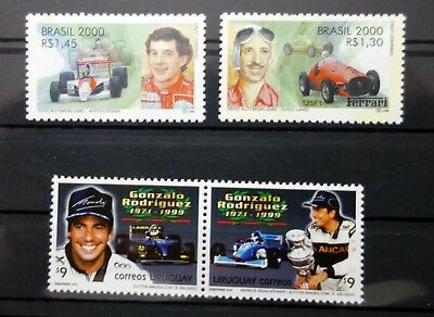 Cars lot, MNH
