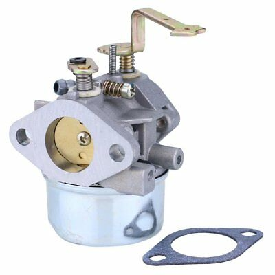 Carburetor For Coleman Powermate  8HP 10HP ER 4000 5000 Watt Generators 6250