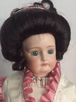 Eaton Beauty Doll by April Katz 1989