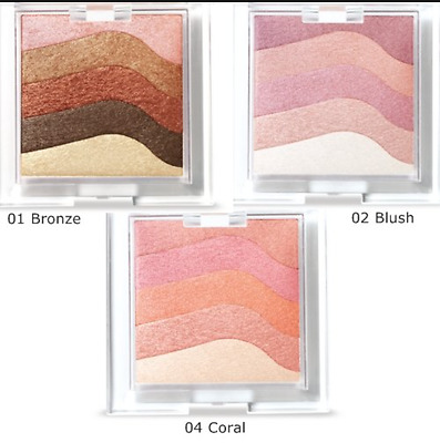 The Body Shop Shimmer Waves Brand New