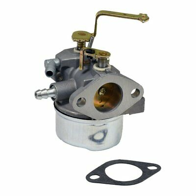 Generator Carburetor For Coleman Maxa 5000  10hp Tecumseh Powerbase Powermate