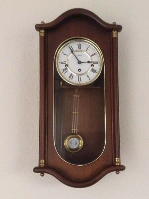 Hermle Westminster Chiming Wall Clock