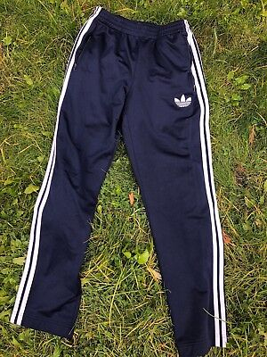 Vintage Adidas Tracksuit Bottoms