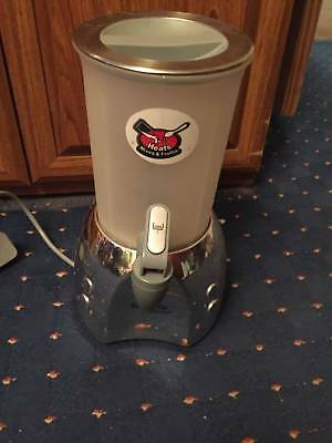 coffee frothy deluxe maker