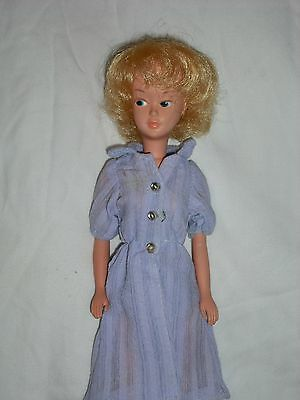 VINTAGE 1960's American Character Mary Makeup Doll, Tressy's Best Friend