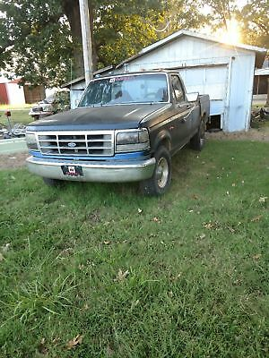 1997 Ford Other Pickups  ford pickup