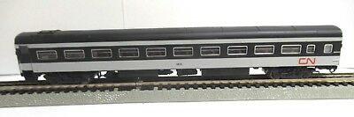 Very Rare N-Scale Rapido Panorama Passenger Car  Canadian National #5502