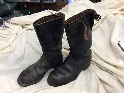 Germany army boots (maybe WWII)