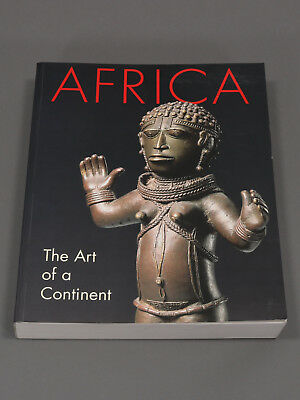 Tom Phillips : Africa - The Art of a Continent
